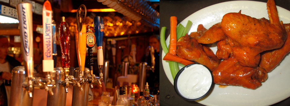 Red Parka Steakhouse & Pub